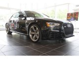 Audi RS 5 2013 Data, Info and Specs