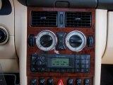 2001 Mercedes-Benz SLK 320 Roadster Controls