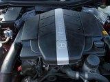 2001 Mercedes-Benz SLK 320 Roadster 3.2 Liter SOHC 18-Valve V6 Engine