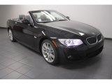 2013 Black Sapphire Metallic BMW 3 Series 335i Convertible #72766523