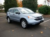 2011 Glacier Blue Metallic Honda CR-V SE 4WD #72826845