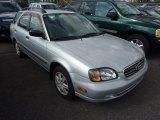 2002 Suzuki Esteem GL Wagon