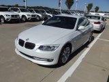 2013 Mineral White Metallic BMW 3 Series 328i Convertible #72826780