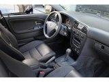 2004 Volvo V40 Interiors