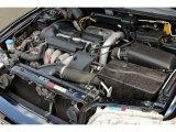 Volvo V40 Engines