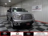2011 Silver Sky Metallic Toyota Tundra T-Force Edition CrewMax 4x4 #72826682