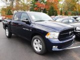 2012 Dodge Ram 1500 Express Crew Cab 4x4 Data, Info and Specs