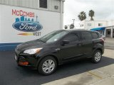 2013 Tuxedo Black Metallic Ford Escape S #72826669