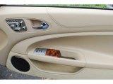 2010 Jaguar XK XK Convertible Door Panel
