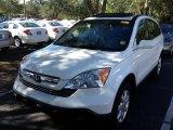 2009 Taffeta White Honda CR-V LX #72860469