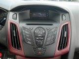 2012 Ford Focus SE Sport Sedan Controls