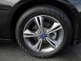 2012 Ford Focus SE Sport Sedan Wheel