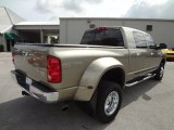 Light Khaki Metallic Dodge Ram 3500 in 2008