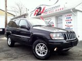 2004 Jeep Grand Cherokee Special Edition 4x4