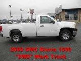 2009 GMC Sierra 1500 Work Truck Regular Cab