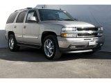 2005 Silver Birch Metallic Chevrolet Tahoe LT #72867813