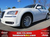 2013 Bright White Chrysler 300  #72867791