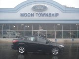 2013 Tuxedo Black Ford Focus SE Sedan #72867863