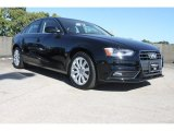 2013 Brilliant Black Audi A4 2.0T Sedan #72868122