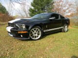 2007 Black Ford Mustang Shelby GT500 Coupe #72867979