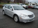 2007 Chrysler Sebring Bright Silver Metallic