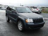 2008 Jeep Grand Cherokee Steel Blue Metallic