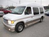 1997 Ford E Series Van E150 Conversion Van Data, Info and Specs