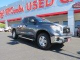 2008 Slate Gray Metallic Toyota Tundra SR5 TRD Double Cab 4x4 #72902503