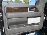 2013 Ford F150 Platinum SuperCrew 4x4 Door Panel