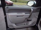 2013 Chevrolet Silverado 1500 LT Extended Cab Door Panel
