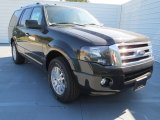 2013 Tuxedo Black Ford Expedition Limited #72902651