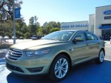 2013 Ginger Ale Metallic Ford Taurus SEL #72902563