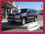 2005 Dark Gray Metallic Chevrolet Tahoe LT 4x4 #72902644