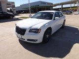 2013 Bright White Chrysler 300 S V6 #72902812