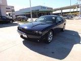 2013 Jazz Blue Pearl Dodge Challenger R/T #72902808