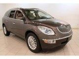 2009 Cocoa Metallic Buick Enclave CXL AWD #72902891