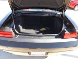 2013 Dodge Challenger R/T Classic Trunk