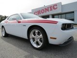 2013 Bright White Dodge Challenger R/T Classic #72902623