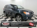 2011 Black Forest Metallic Toyota RAV4 Sport #72902872