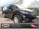2013 Kona Coffee Metallic Honda CR-V LX AWD #72945410
