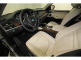 2010 BMW X6 Interiors