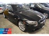2011 Black Sapphire Metallic BMW 3 Series 335d Sedan #72945624