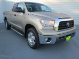 2008 Desert Sand Mica Toyota Tundra SR5 TRD Double Cab 4x4 #72945595