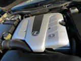 Lexus Engines