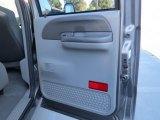 2003 Ford F250 Super Duty XLT Crew Cab Door Panel