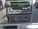 2003 Ford F250 Super Duty XLT Crew Cab Controls