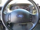 2003 Ford F250 Super Duty XLT Crew Cab Steering Wheel