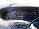 2003 Ford F250 Super Duty XLT Crew Cab Gauges