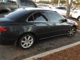 2005 Carbon Gray Pearl Acura TSX Sedan #72945415