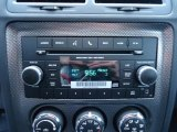 2013 Dodge Challenger R/T Classic Audio System